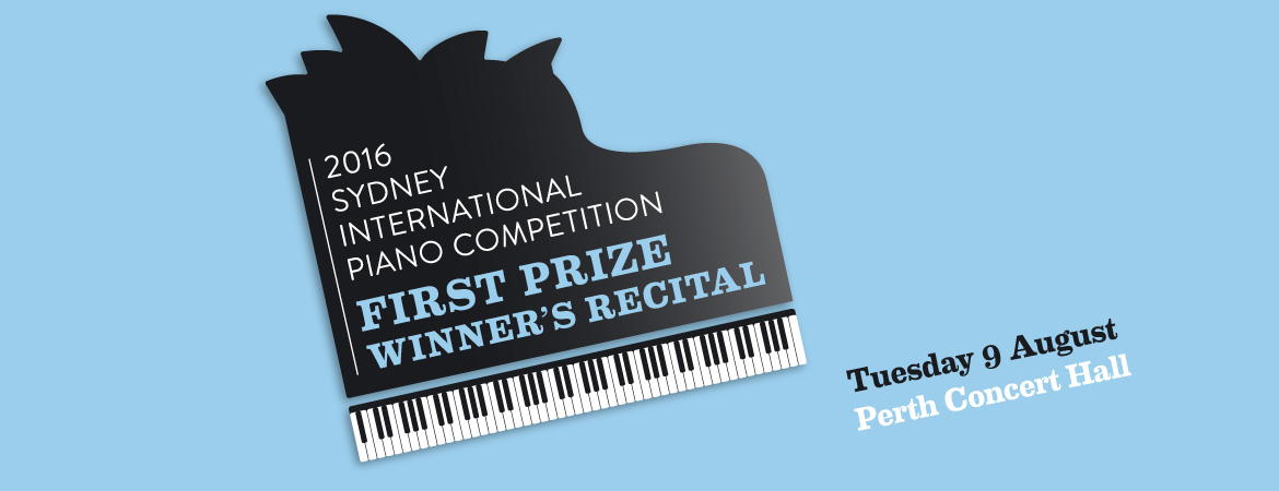 2016 Sydney International Piano Competition