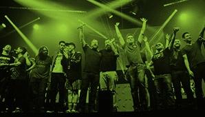 Events » RTX Presents Achievement Hunter Live » Perth